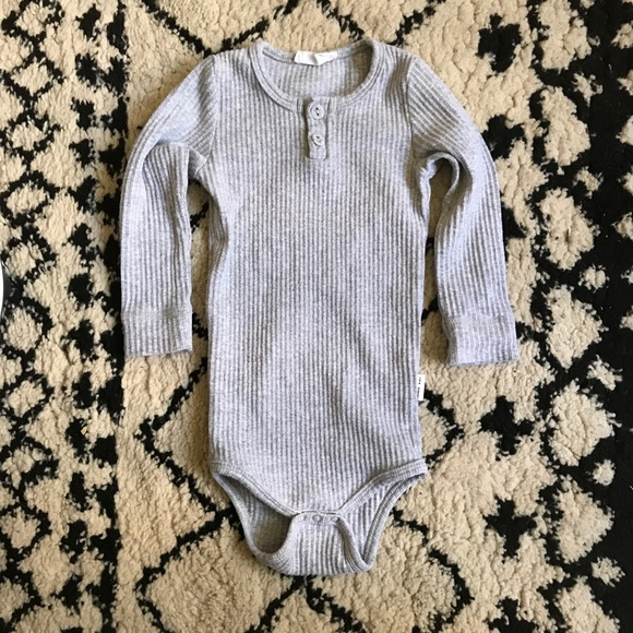 80c781f668267 jamie kay One Pieces | Reserved For Lisa Ribbed Onesie | Poshmark